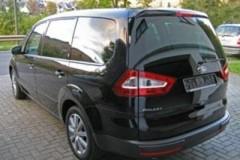Ford Galaxy minivena foto attēls 15
