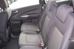 Ford Galaxy minivena foto attēls 10