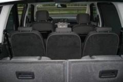 Ford Galaxy minivena foto attēls 8