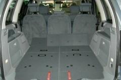 Ford Galaxy minivena foto attēls 5