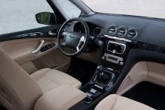 Ford Galaxy minivena foto attēls 7