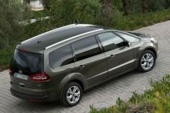 Ford Galaxy minivena foto attēls 6
