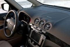 Ford Galaxy minivena foto attēls 3