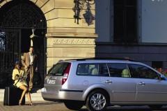 Ford Mondeo universāla foto attēls 3