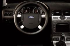 Ford Mondeo hečbeka foto attēls 5