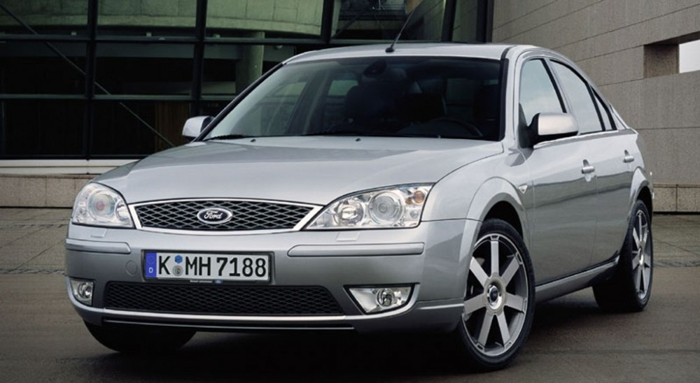 ford mondeo hatchback 2005 2007 reviews technical data prices. Black Bedroom Furniture Sets. Home Design Ideas