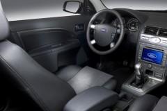 Ford Mondeo sedana foto attēls 2