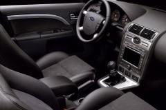 Ford Mondeo universāla foto attēls 4