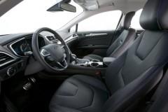 Ford Mondeo sedana foto attēls 21