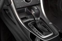 Ford Mondeo sedana foto attēls 7