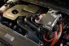 Ford Mondeo sedana foto attēls 12