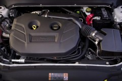 Ford Mondeo sedana foto attēls 13