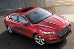 Ford Mondeo hečbeka foto attēls 8