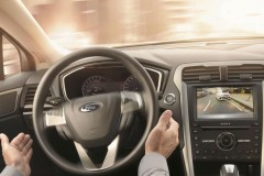 Ford Mondeo hečbeka foto attēls 2