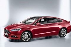 Ford Mondeo hečbeka foto attēls 14
