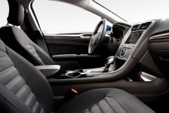 Ford Mondeo universāla foto attēls 1
