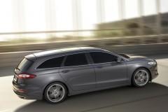 Ford Mondeo universāla foto attēls 9