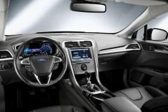 Ford Mondeo universāla foto attēls 7