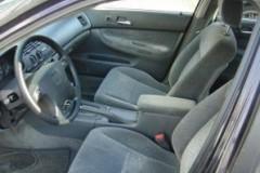 Honda Accord estate car photo image 12