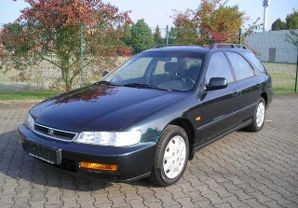Honda Accord 1995 photo image
