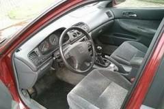 Honda Accord estate car photo image 2