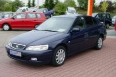 Honda Accord hatchback photo image 11