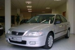 Honda Accord hatchback photo image 10