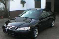 Honda Accord hatchback photo image 8