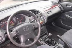 Honda Accord hatchback photo image 3