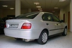 Honda Accord hatchback photo image 2