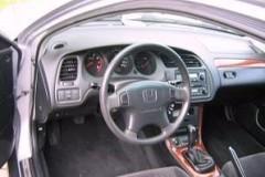 Honda Accord hatchback photo image 8