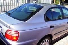 Honda Accord hatchback photo image 9