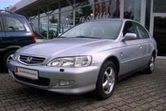 Honda Accord hatchback photo image 10