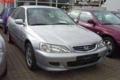 Honda Accord hatchback photo image 11
