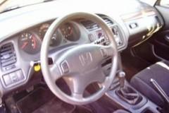 Honda Accord hatchback photo image 12