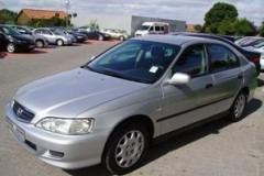 Honda Accord hatchback photo image 1