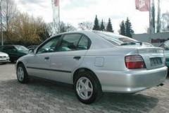 Honda Accord hatchback photo image 7