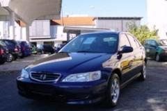 Honda Accord hatchback photo image 4