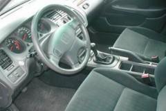 Honda Accord hatchback photo image 2