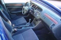Honda Accord hatchback photo image 13