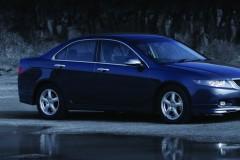 Honda Accord sedan photo image 8
