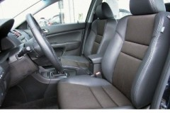 Honda Accord sedan photo image 12
