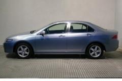 Honda Accord sedan photo image 11