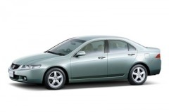 Honda Accord sedan photo image 13