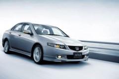 Honda Accord sedan photo image 21