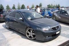 Honda Accord sedan photo image 20