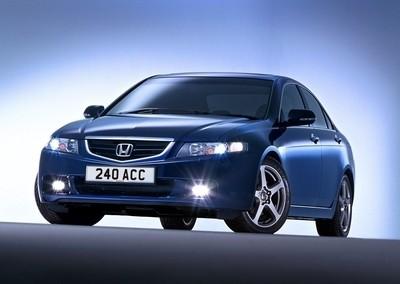 Honda Accord 2005 photo image