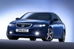 Honda Accord sedan photo image 18