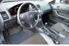 Honda Accord sedan photo image 17