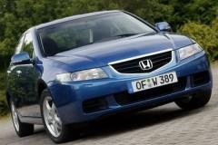 Honda Accord sedan photo image 16
